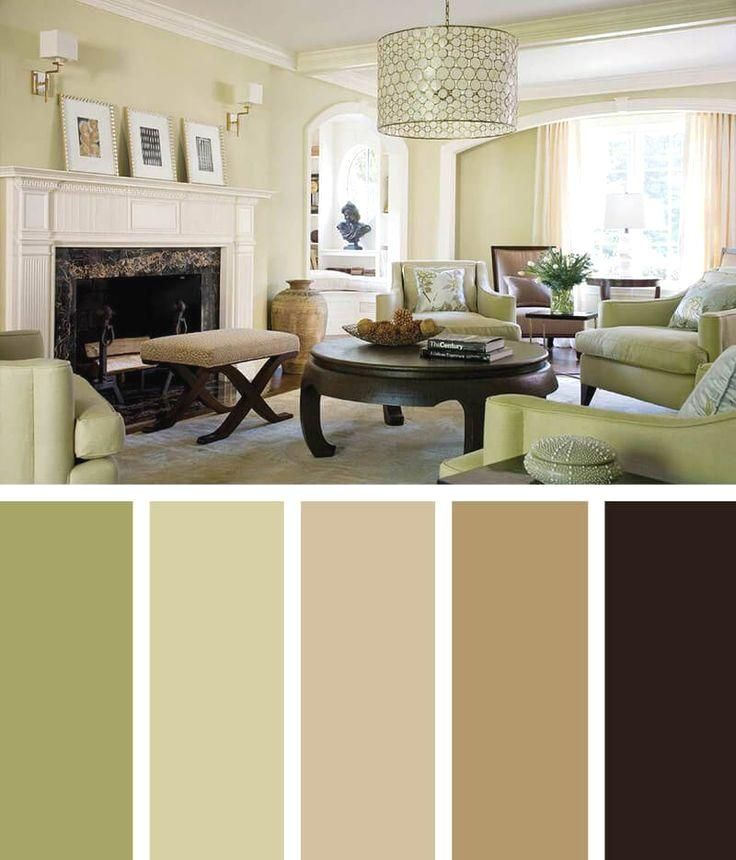 11 Cozy Living Room Color Schemes To Make Color Harmony In Your Living Room Living Room Color Living Room Color Schemes Room Color Schemes