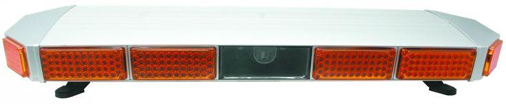 """47"""" Opti-Range LED with speaker, siren, & alley lights"""