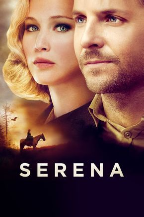 Serena, Susanne Bier, Bradley Cooper, Jennifer Lawrence, David Dencik,