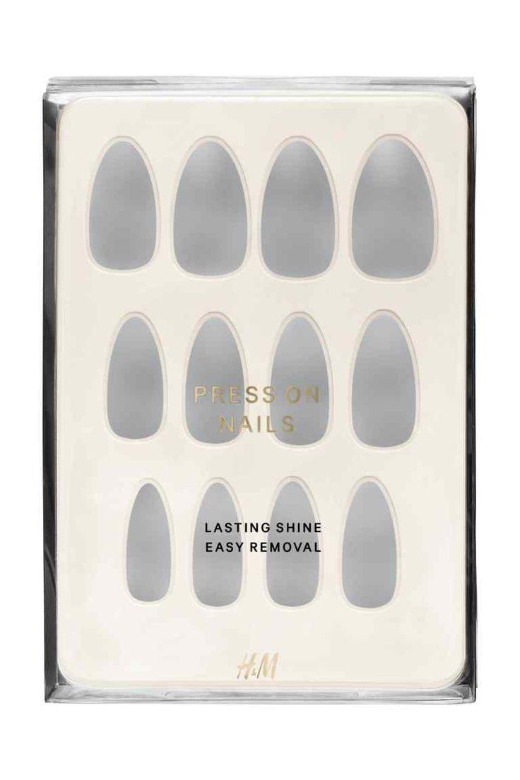 Sztuczne paznokcie | H&M