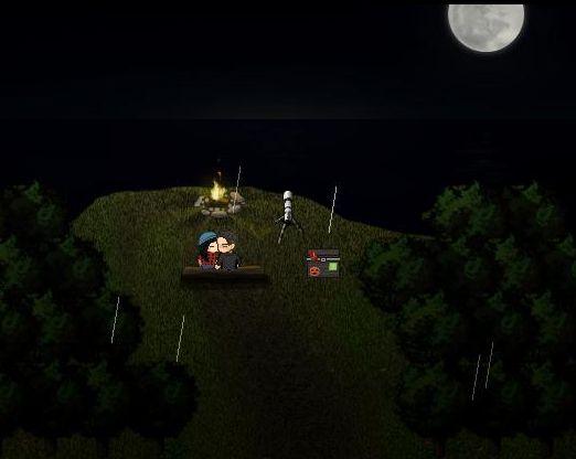 Review zu Always Sometimes Monsters einem RPG-Maker Spiel voller Wahlmöglichkeiten. In der Hinsicht erinnert es z.B. an Telltales Walking Dead Reihe, nur ist die Story nicht ganz so mitreißend - http://www.jack-reviews.com/2014/05/always-sometimes-monsters-review.html
