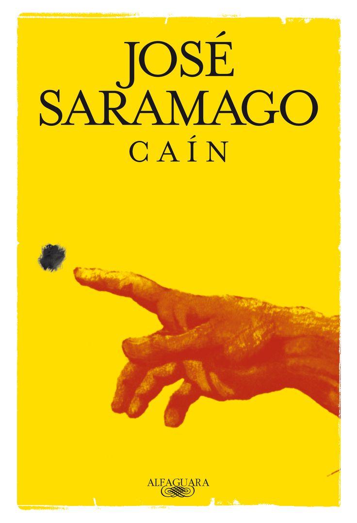 José Saramago   Cain (2009)