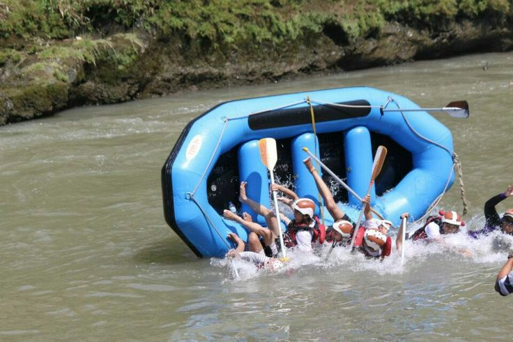fun game @Elo river