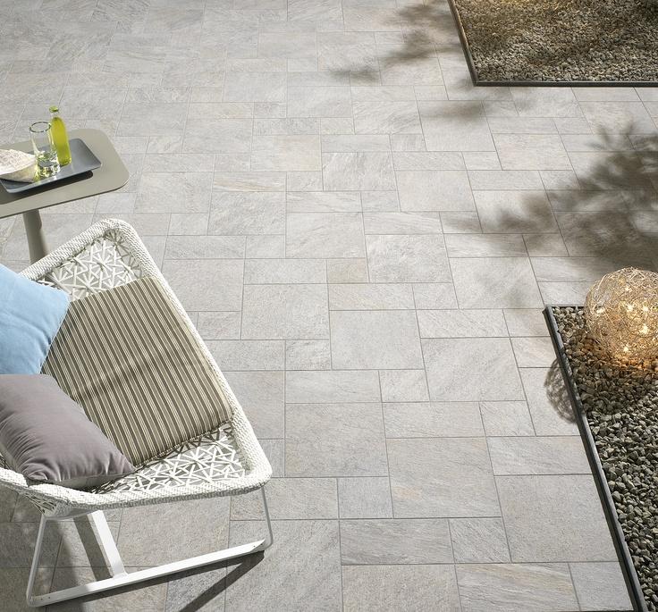 #ceramictile #ceramichekeope #outdoor