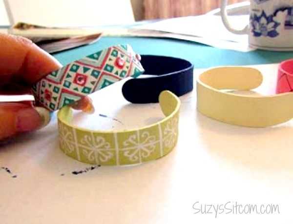 make-bracelets-from-popsicle-sticks6.jpg 600×459 pixels