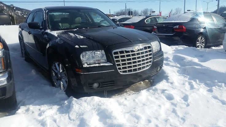 2007 Chrysler 300 $5595 http://www.laporteautos.com/inventory/view/9698484