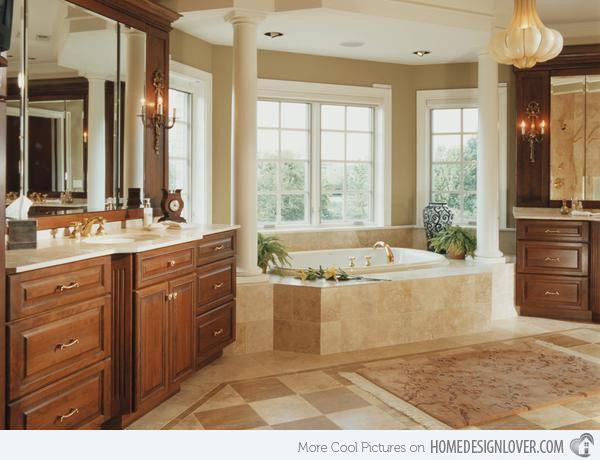 Die besten 25+ Cremefarbene badezimmerdesigns Ideen auf Pinterest - badezimmerausstattung
