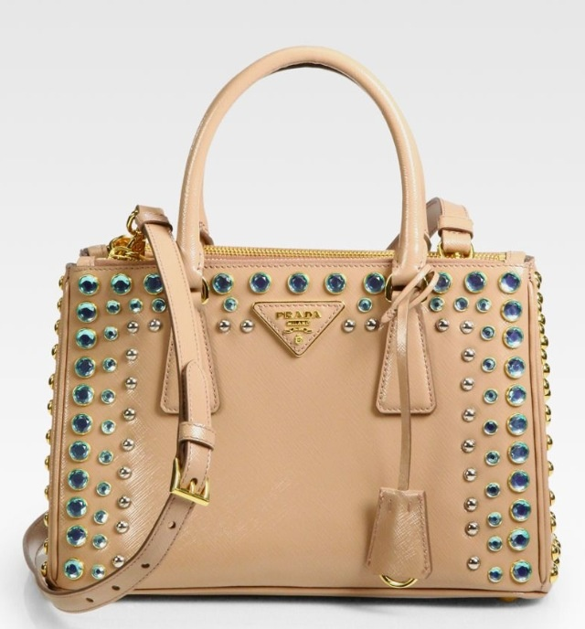 carteras Prada on Pinterest | Prada, Prada Handbags and Prada Bag