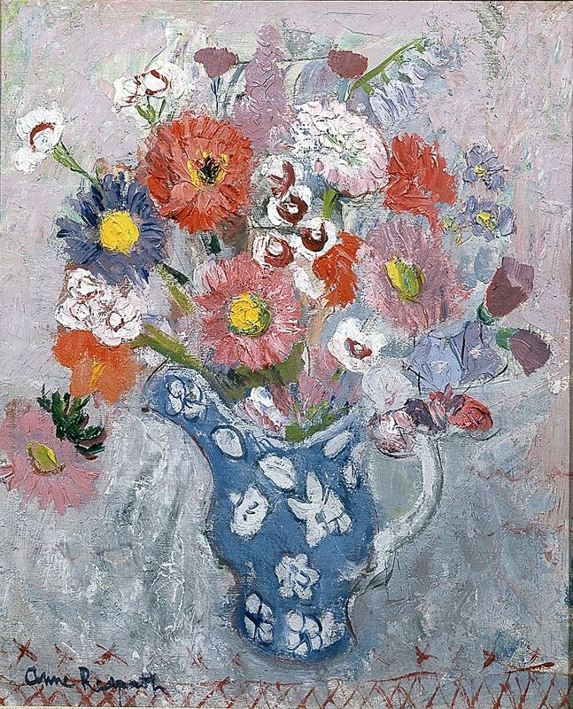 1950s Anne Redpath - Painting 2