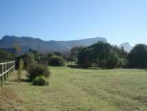 My dream plot and its for sale! Just need a few million