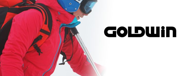 Wintersport Online Shop Home page
