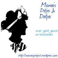 Mama's Ditjes en Datjes