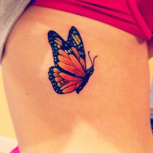 My Tattoo Designs Butterfly Foot Tattoos: 17 Best Ideas About Butterfly Tattoo Designs On Pinterest