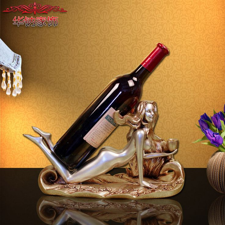 Find More Figurines & Miniatures Information about 2016 Real Top Fashion Home Decoration Accessories Style Living Room Office Beach Beauty Wine Resin Gifts Crafts ,High Quality craft ideas for gifts,China gift him Suppliers, Cheap gift card crafts from Wooden box / crafts Store on Aliexpress.com