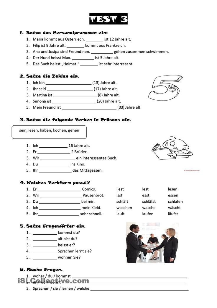49 best Für erste klasse images on Pinterest | Learn german, German ...