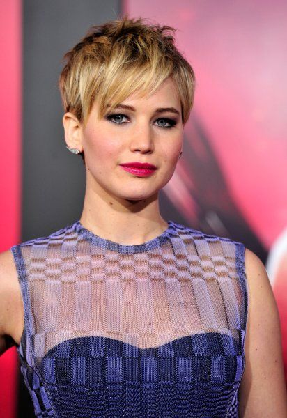 IMDb | Year in Review | Top 10 Stars of 2013 I do like her new hair