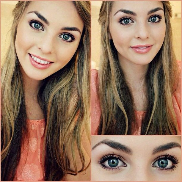 cute makeup ideas for high school saubhaya makeup