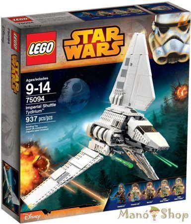 Lego Star Wars Imperial Shuttle Tydirium™ 75094