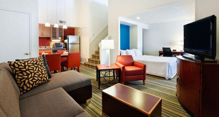 Residence Inn Phoenix | AZ 85051