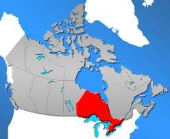 Living and Working in Ontario - Grade 3: Social Studies - Learning Commons at Upper Canada Virtual Library