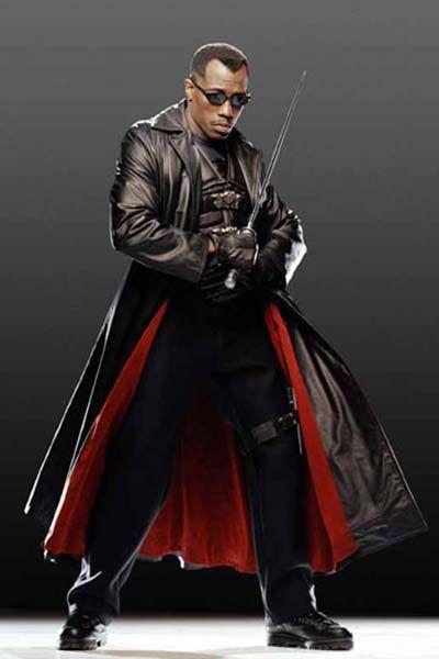Blade starring Wesley Snipes
