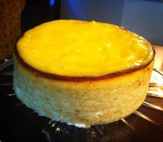 Sicilian Lemon Ricotta Cheesecake http://www.cookingwithnonna.com/italian-cuisine/sicilian-lemon-ricotta-cake.html