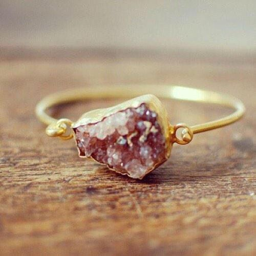 Popular There are tips to buy these jewels bracelets ring gold stone ring stone ring boho jewelry hipster wedding ring vintage cute cute purple sweet love boho