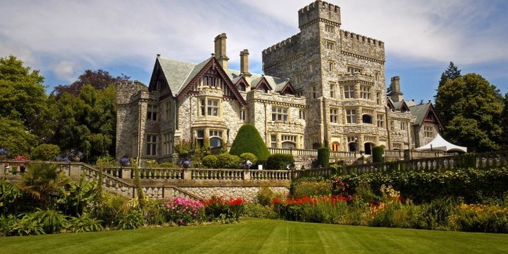 Hatley Castle | The City of Colwood