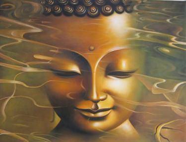 Buddha Pictures | buddha for you schilderij budha boedha boeda woning inrichting kunst