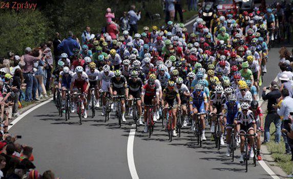 Peloton se vrací do Lucemburska, 4. etapa Tour nabídne spurtérský finiš