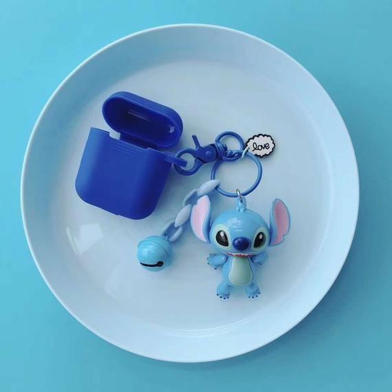 kawaii cute airpods case disney