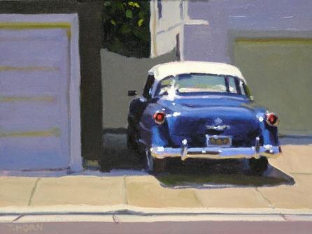 Classic Car Painters Near Me