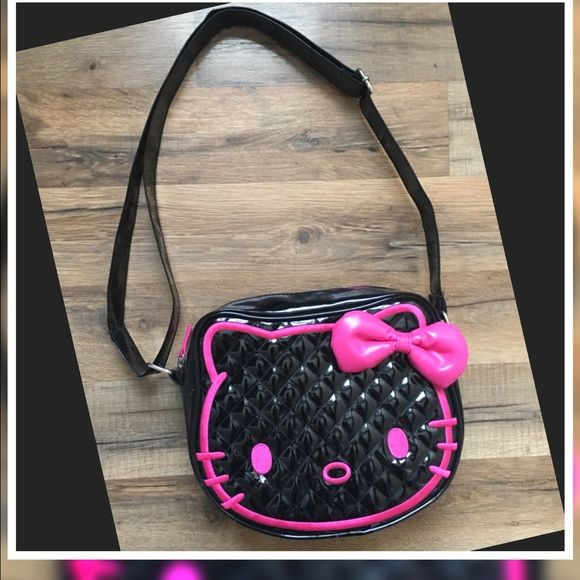 445 best Hello Kitty<6 images on Pinterest | Bag, Bracelets and ... : hello kitty quilted purse - Adamdwight.com