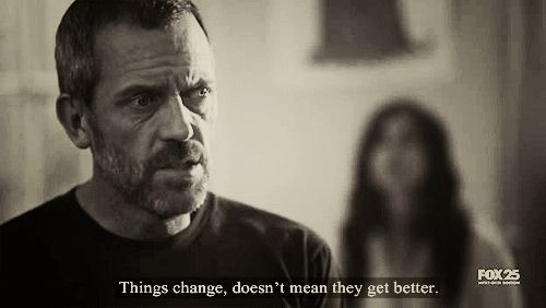 Dr. House picture quotes | dr house quotes tumblr