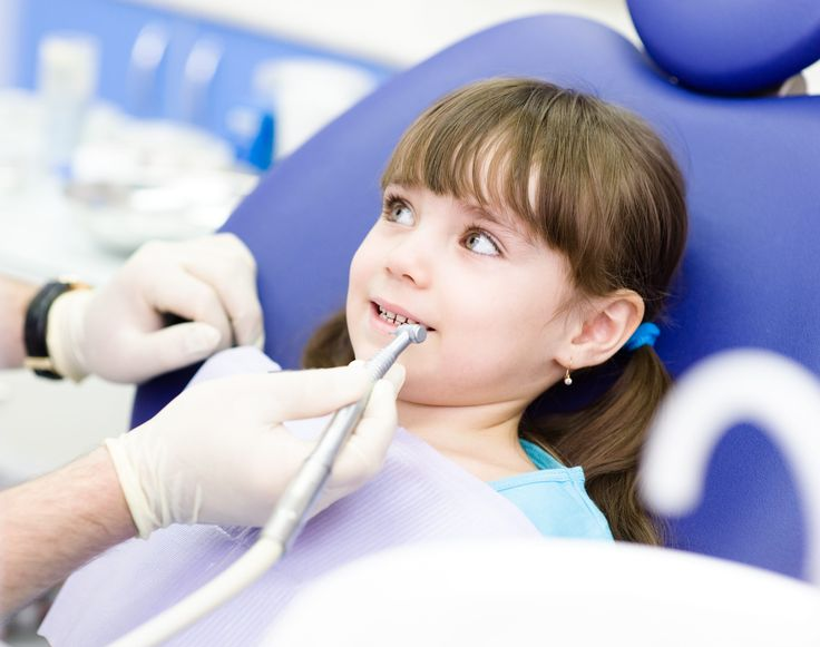Choose a child-friendly dentist to encourage regular check-ups. Visit us at www.mykidsdentist.com.au