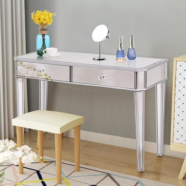 Cheap Dressing Table Without Mirror