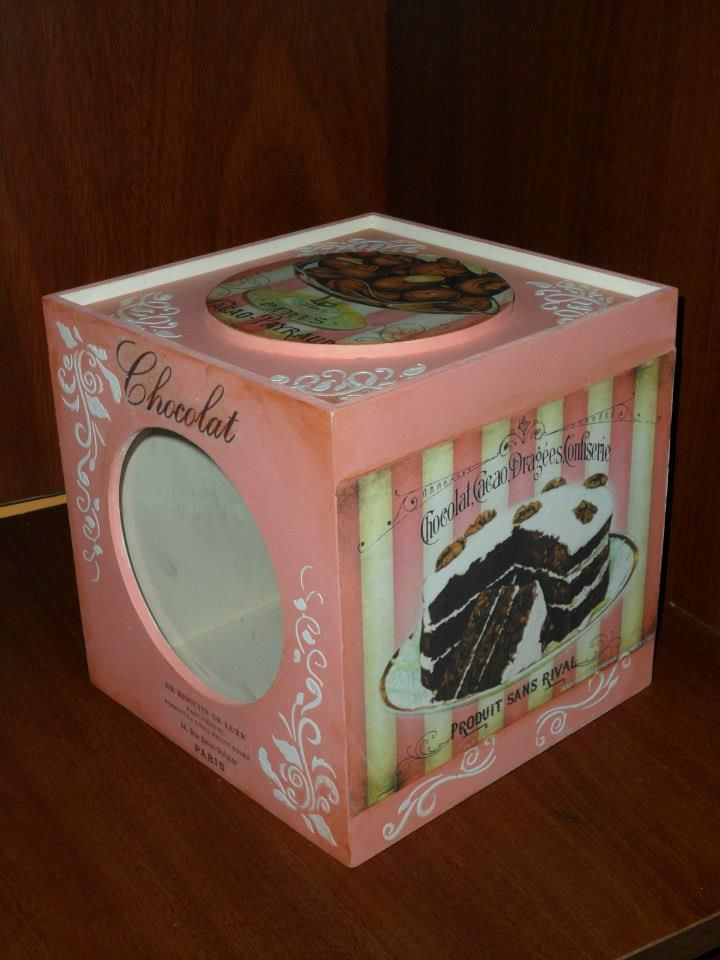 caja de galletitas