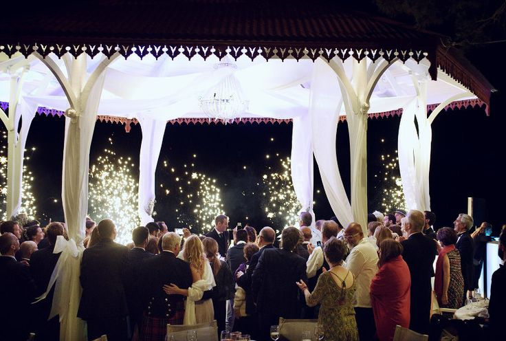 Nina & Owen | Destination Wedding in Greece | Hydra Island