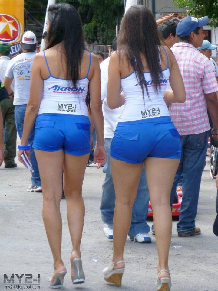 girls n booty