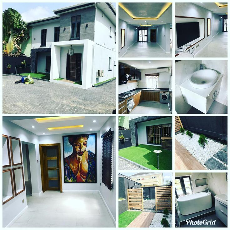 FOR SALE :- CONTEMPORARY AND LUXURIOUSLY FINISHED 4 BEDROOM SEMI-DETACHED DUPLEX WITH A ROOM BQ AMAZING SANITARY FITTINGS  A FULLY FITTED KITCHEN AMPLE PARKING SPACE GREENERY AMAZING LIGHTNING & LARGE LIVING AREAS  LOCATION :- LEKKI PHASE 1  ASKING PRICE :- N125M  08185137209 // 09060000255  #realestate #real #estate #house #housing #home #homes #finance #investment #building #structure #listing #sanitaryware #luxurylife #family #comfort #sale #buy #lease #rent #income #savings #design…