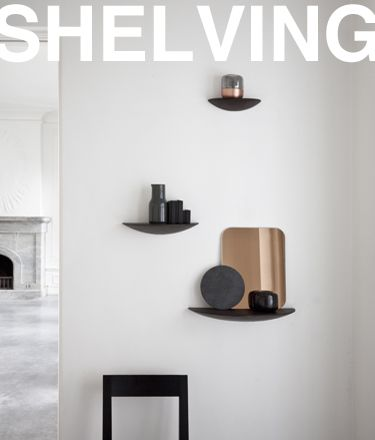 The Shelving Collection: http://www.wgu.com.au/product-category/shelving/