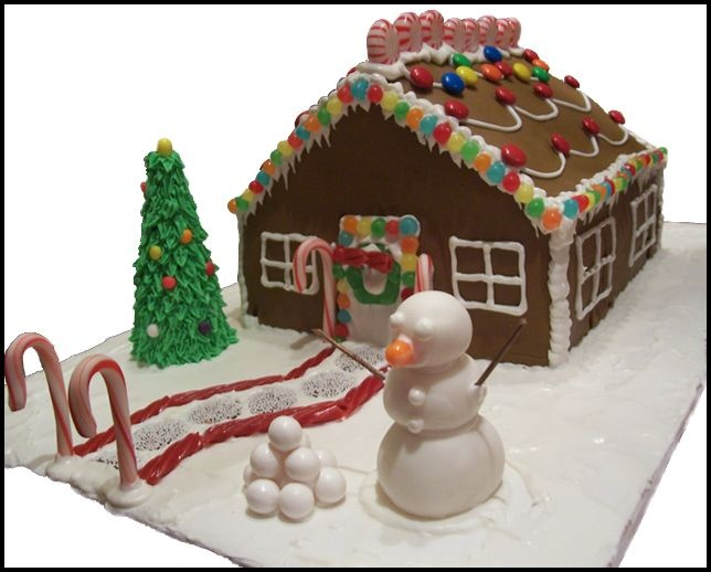 76 Best Gingerbread House Contest Ideas Images On Pinterest