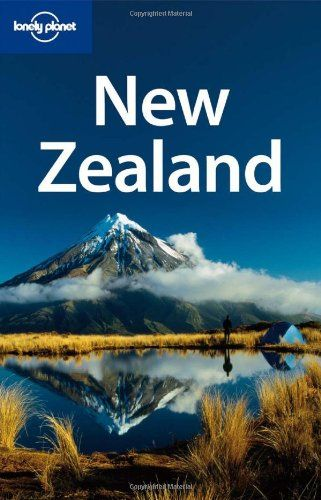 Lonely Planet New Zealand (Country Travel Guide) Lonely Planet 's team of authors has island hopped the Bay of Islands, immersed themselves in Rotorua 's proud Maori culture, kayaked Abel Tasman 's pristine bays and cruised the magnificent Milford Sound as well as exploring everything in between. With all that research and more, Lonely Planet New Zealand is your key to the best possible Kiwi experience. Lonely Planet guides are written by exp...