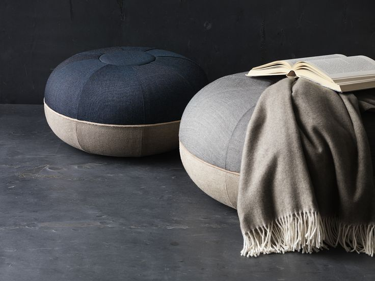 Objects - new line of accessories by Republic of Fritz Hansen