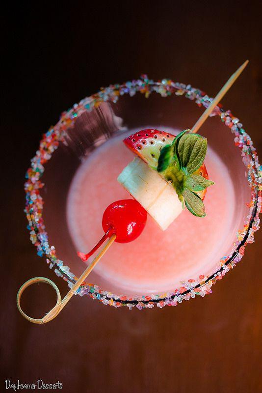 "Banana Split Martini #martini www.LiquorList.com ""The Marketplace for Adults with Taste!"" @LiquorListcom   #LiquorList"