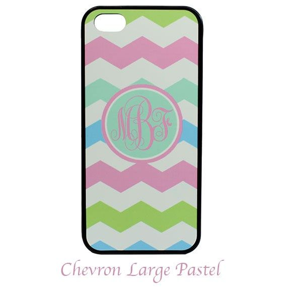 chevron monogram iphone 5 wallpaper - photo #19