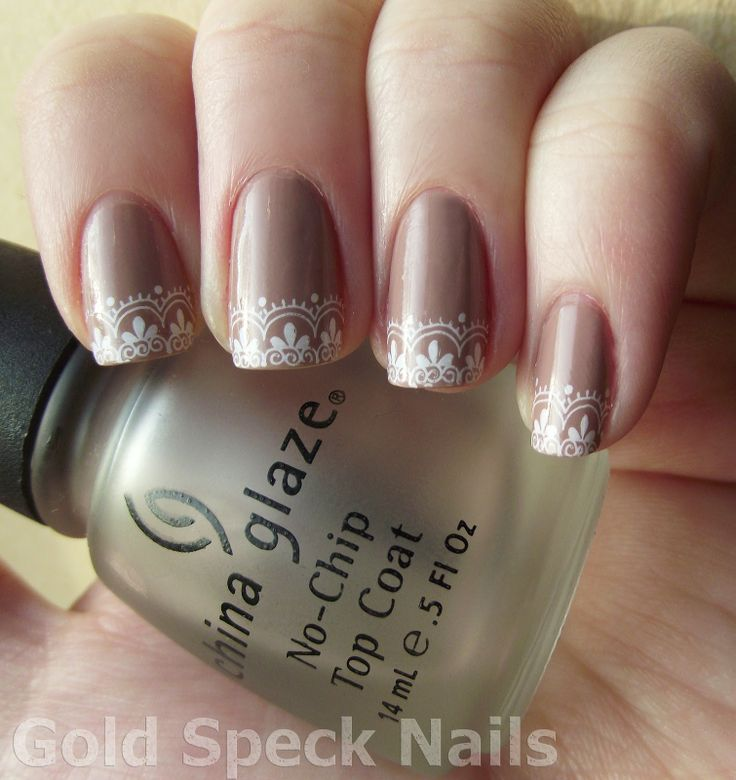 Nail Designs For Job Interview: Nails this is the kind of nail ...