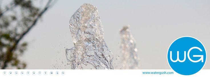 #watergush #wgMexico #wgfuentes #fuentes #texturas #water