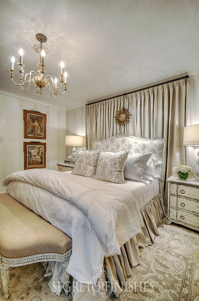 Hello Lovely Inspiration For Interiors French Bedroom Decor Bedroom Decor French Country Bedrooms