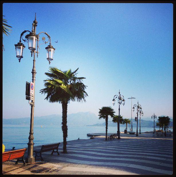 Boardwalk - Lake Verona
